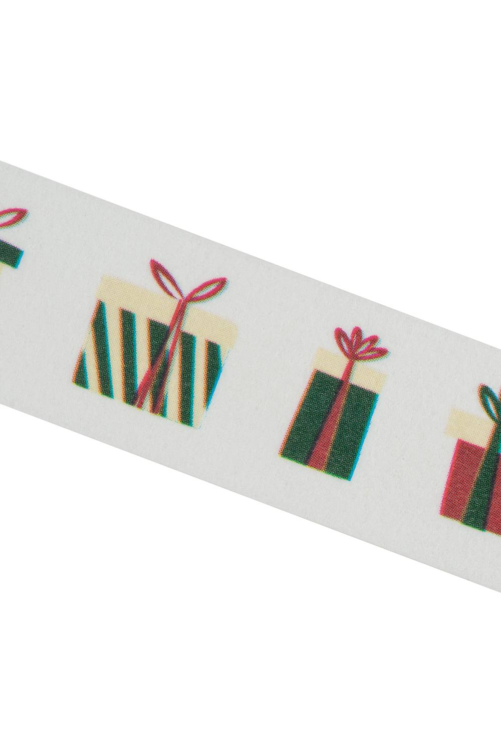 Washi Tape CHRISTMAS GIFTS