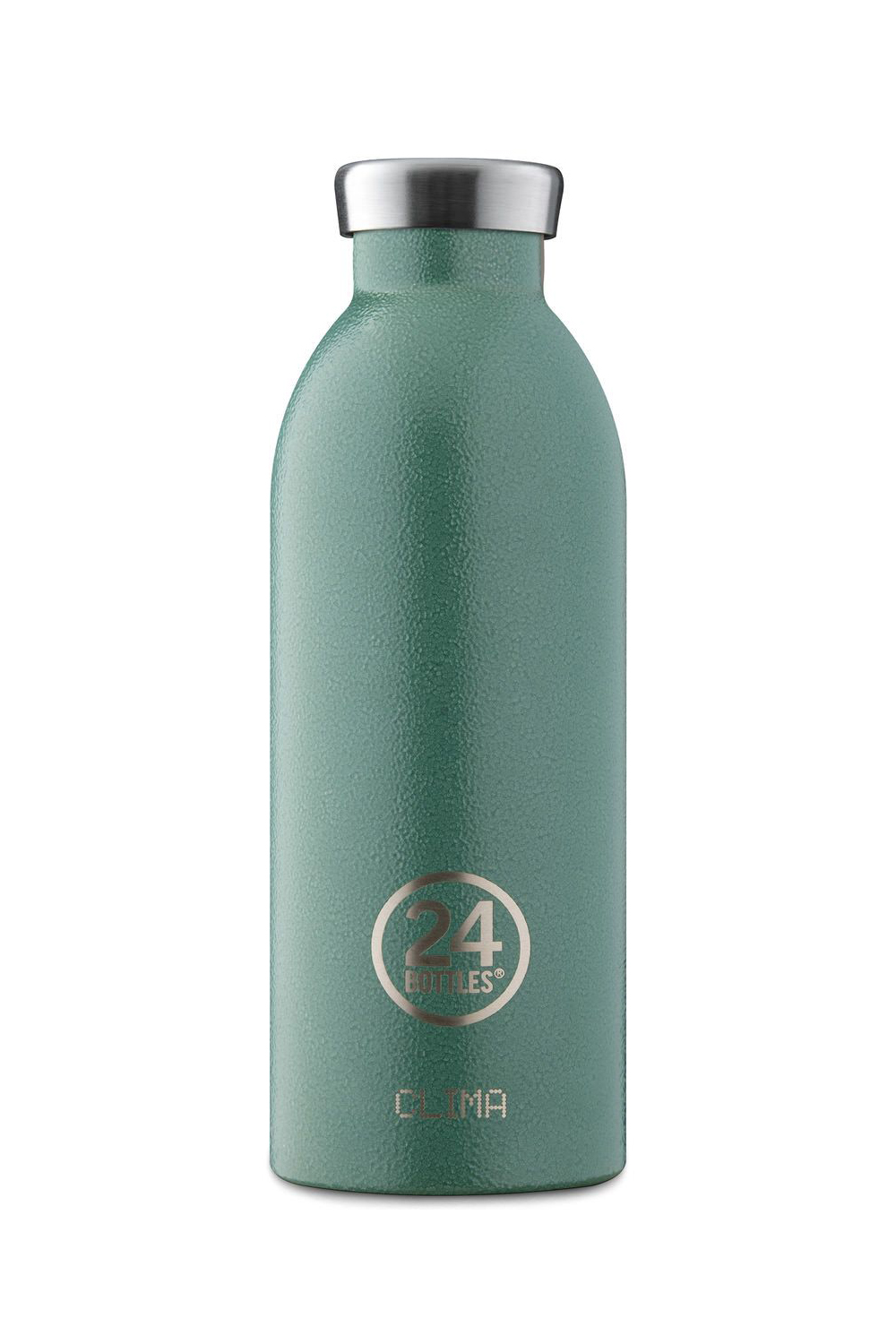 Isolierflasche (24Bottles) moss green 0,85 l