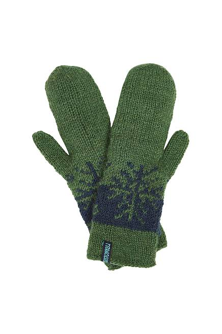 Handschuhe WILMA forest