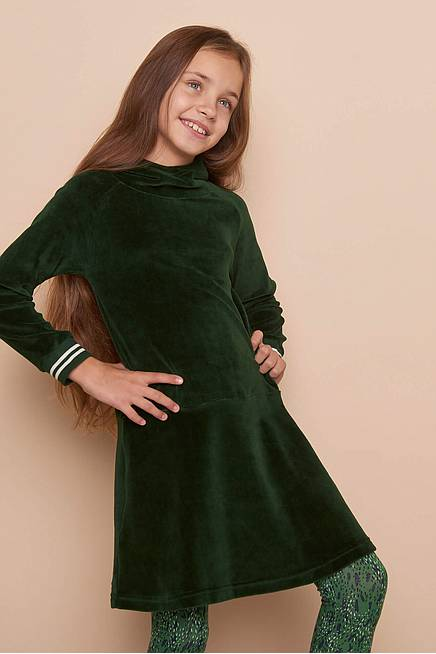 Nicki Kleid forest