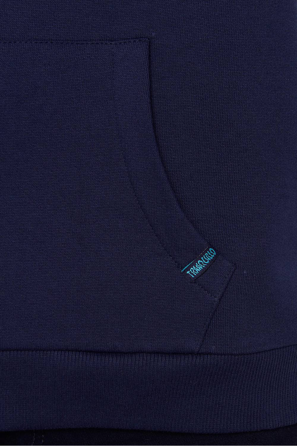 Sweater KARITA navy conciencia