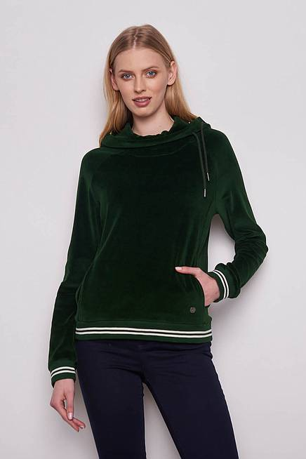 Nicki Pullover forest