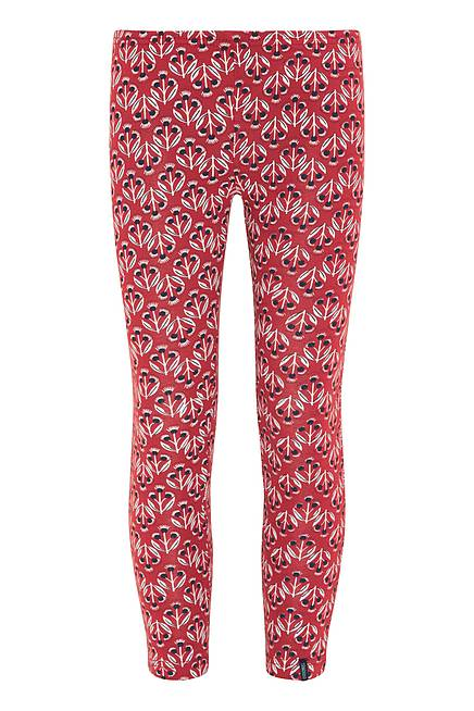 Jersey-Leggings für Kids thistle