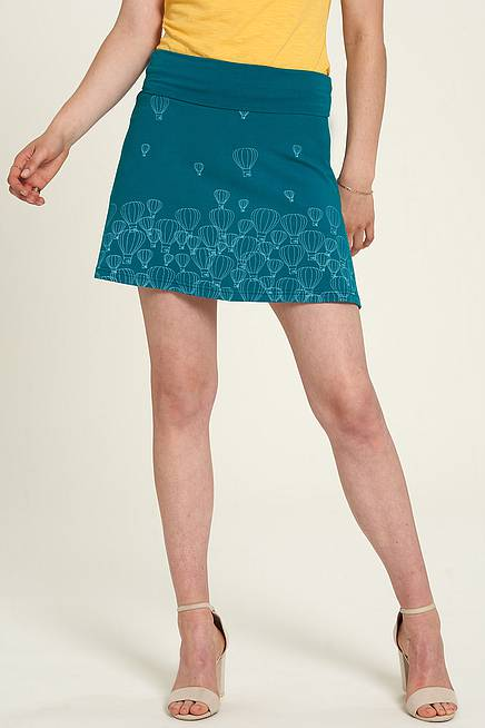Jersey skirt TINA atlantic