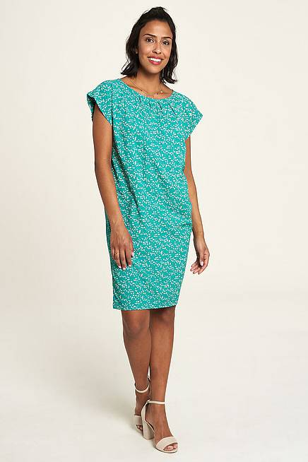 EcoVero Dress springtime