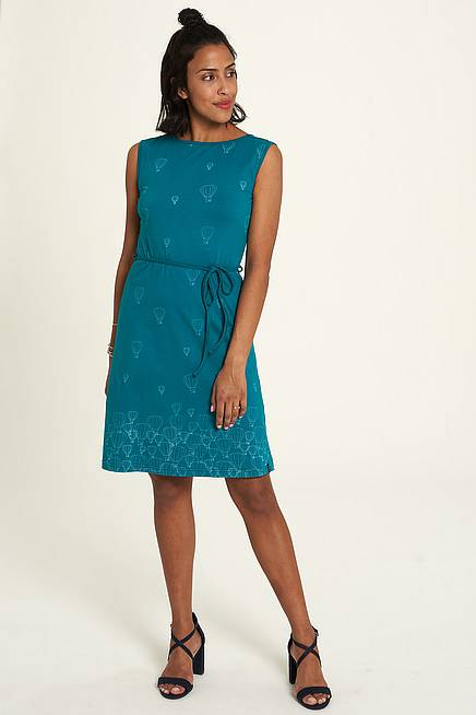 Jersey Dress atlantic