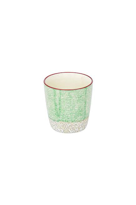 Becher HAIKU green