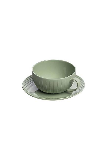 Tasse VINTAGE 250 ml green